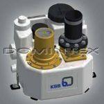 Porovnat ceny Prečerpávacia stanica KSB mini-Compacta U1.60 E 0,75kW 230V