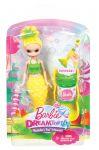 Porovnat ceny MATTEL - Barbie Malá Bublinková Víla Asst