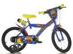 Porovnat ceny DINO BIKES - Detský bicykel 143GFCB FC Barcelona - 14