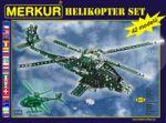 Porovnat ceny MERKUR - Stavebnica Helikopter set