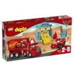 Porovnat ceny LEGO - DUPLO 10846 Kaviareň Flo