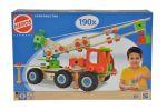 Porovnat ceny SIMBA - Heros Constructor 190 Dielov
