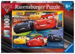 Porovnat ceny RAVENSBURGER - Disney Autá 3 100 Dielikov