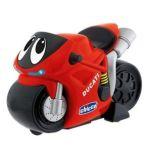 Porovnat ceny CHICCO - Motorka Turbo Touch Ducati