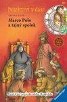 Porovnat ceny Ikar Marco Polo a tajný spolok-Detektívi v čase 8 - Lenk Fabian