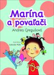 Porovnat ceny Slovart Marína a povaľači - Andrea Gregušová