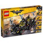 Porovnat ceny LEGO - Batman Movie 70917 Úžasný Batmobil