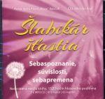 Porovnat ceny Ikar Šlabikár šťastia 2. - Sebaspoznanie, súvislosti, sebapremena MP3 CD - Pavel Hirax Baričák