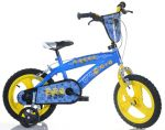 Porovnat ceny DINO BIKES - Detský bicykel 16