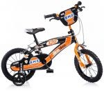 Porovnat ceny DINO BIKES - Detský bicykel Dino 145XC -BMX 14