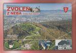 Porovnat ceny Ikar Zvolen z neba - Zvolen from heaven - Milan Paprčka a kolektív