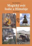 Porovnat ceny Ikar Magický svět Indie a Himaláje - Dana Trávníčková