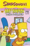 Porovnat ceny Ikar Simpsonovi - Bart Simpson 9/2015 - Princ ptákovin - Matt Groening