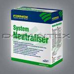 Porovnat ceny Neutralizačný prášok Fernox System Neutraliser 2 kg pre ústredné kúrenie