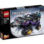 Porovnat ceny LEGO - Technic 42069 Extrémne dobrodružstvo