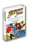 Porovnat ceny Ikar Indiana Jones - Omnibus - Další dobrodružství - kniha třetí - Steve Ditko a kolektív