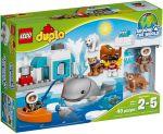Porovnat ceny LEGO - DUPLO 10803 Arktída