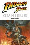 Porovnat ceny Ikar Indiana Jones - Omnibus - kniha druhá - Gary Gianni