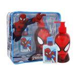 Porovnat ceny Marvel Ultimate Spiderman EDT darčeková sada U - Toaletná voda 50 ml + sprchový gel 250 ml