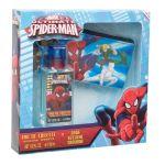 Porovnat ceny Marvel Ultimate Spiderman EDT darčeková sada U - Toaletná voda 30 ml + penál