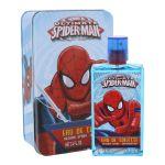 Porovnat ceny Marvel Ultimate Spiderman EDT darčeková sada U - Toaletná voda 100 ml + plechová krabička
