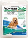 Porovnání ceny Frontline Combo Spot-on Dog M sol 1x1,34ml