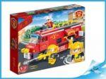 Porovnání ceny Banbao stavebnice Fire hasičské vozidlo velké