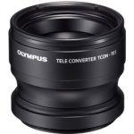 Porovnání ceny TCON T01 tele konvertor TG-1 OLYMPUS