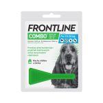 Porovnání ceny MEVET Frontline Combo Spot on Dog M 1x1 pipeta 1.34ml