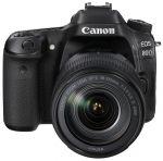 Porovnání ceny Canon EOS 80D + EF-S 18-135mm IS USM