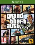 Porovnání ceny Rockstar Grand Theft Auto V, GTA 5 - pro Xbox ONE