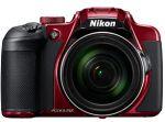 Porovnání ceny Nikon Coolpix B700 (červený)