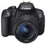 Porovnání ceny Canon EOS 700D + objektiv EF-S 18-55IS STM