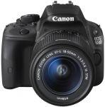 Porovnání ceny Canon EOS 100D + objektiv EF-S 18-55IS STM