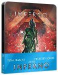 Porovnání ceny Bonton Inferno Steelbook - Blu-ray film