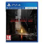 Porovnání ceny Sony Here They Lie - VR hra na PS4