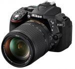 Porovnání ceny Nikon D5300 + 18-140 mm VR