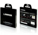 Porovnání ceny Larmor ochranné sklo na displej pro Canon G1X a G1X Mark II