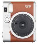Porovnání ceny Fujifilm Instax Mini 90 Neo Classic instant camera hnědý