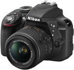 Porovnání ceny Nikon D3300 + 18-105 mm VR ULTRAKIT