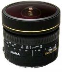 Porovnání ceny Sigma 8mm f/3,5 EX DG Fisheye Circular pro Canon