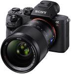 Porovnání ceny Sony Alpha A7R II + FE 35 mm f/2.8 ZA Sonnar T!