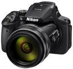 Porovnání ceny Nikon Coolpix P900 + 16GB karta + brašna 14Z + poutko!
