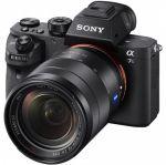 Porovnání ceny Sony Alpha A7S II + FE 35 mm f/2,8 ZA Sonnar T!