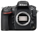 Porovnání ceny Nikon D810 + Tamron 24-70 mm!