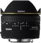 Porovnání ceny Sigma 15mm f/2,8 EX DG rybí oko pro Pentax