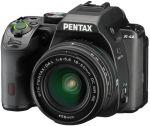Porovnání ceny Pentax K-S2 + 18-135 mm WR černý