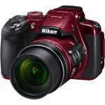 Porovnání ceny Nikon Coolpix B700 červený