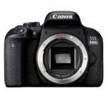 Porovnání ceny Canon EOS 800D + Sigma 17-50 mm f/2,8 EX DC OS HSM!