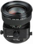 Porovnání ceny Canon TS-E 45mm f/2,8